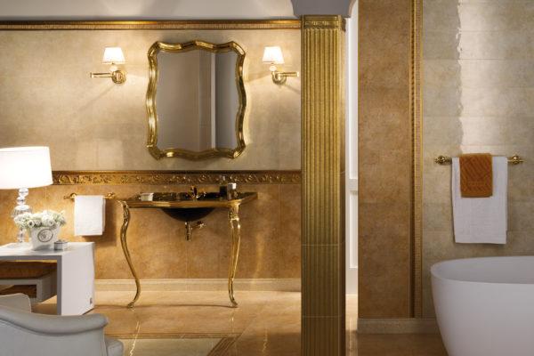 Versace Palce Tile