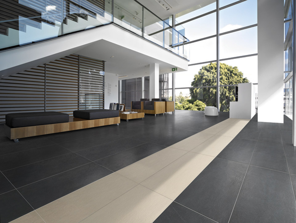 Payless Floors Edmonton Commercial Tile
