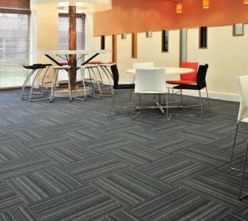 Edmonton commercial carpeting