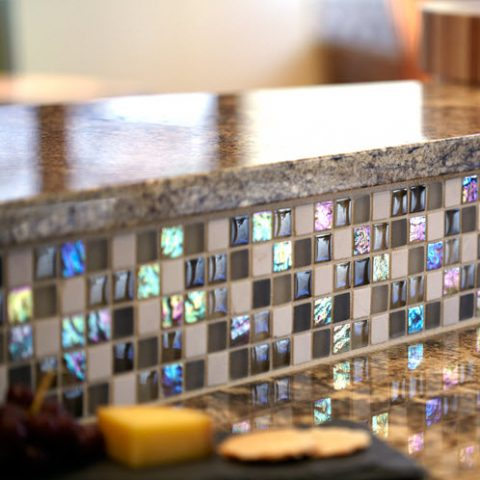 All Mosaic Tile